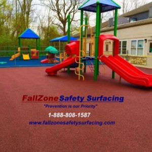 South Carolina Playground Surfacing