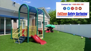 FallZone Synthetic Grass