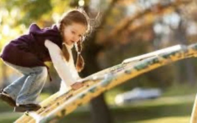 Protecting Your Children With FallZone Playground Surfacing